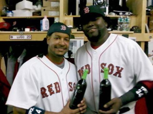 Manny Ramierez & David Ortiz