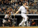 Mark Teixeira home run
