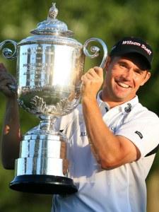 Padraig Harrington PGA Championship
