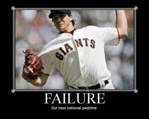 Barry Zito Fail