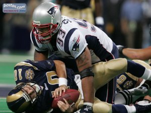 Richard Seymour Sacks Bulger
