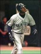 The Kid Ken Griffey Jr.