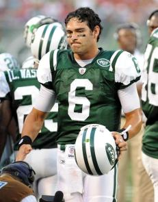 Mark Sanchez Mexican Jets