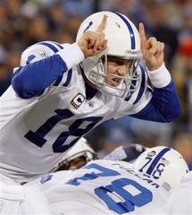 Peyton Manning funny