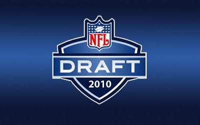 Mock Draft NFL