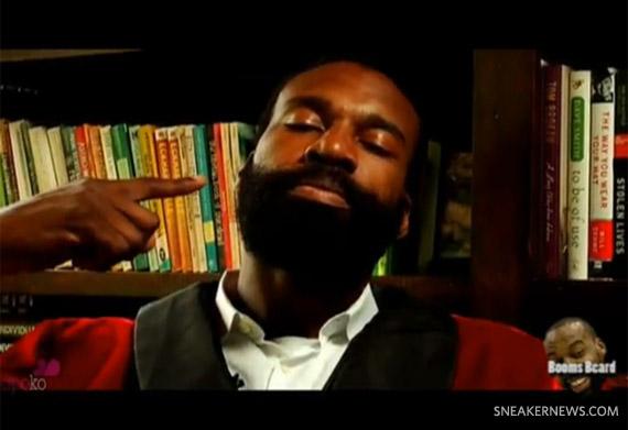baron davis beard 2009. Gallery | aron davis beard