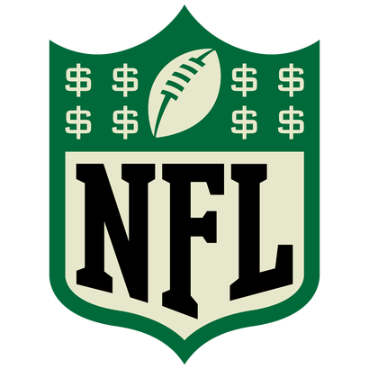 Image result for nfl logo money