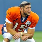 Tim Tebow Friar Tuck