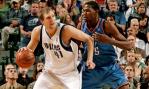 Dirk vs. Durant