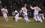MLB: Tampa Bay Rays at OaklandAthletics